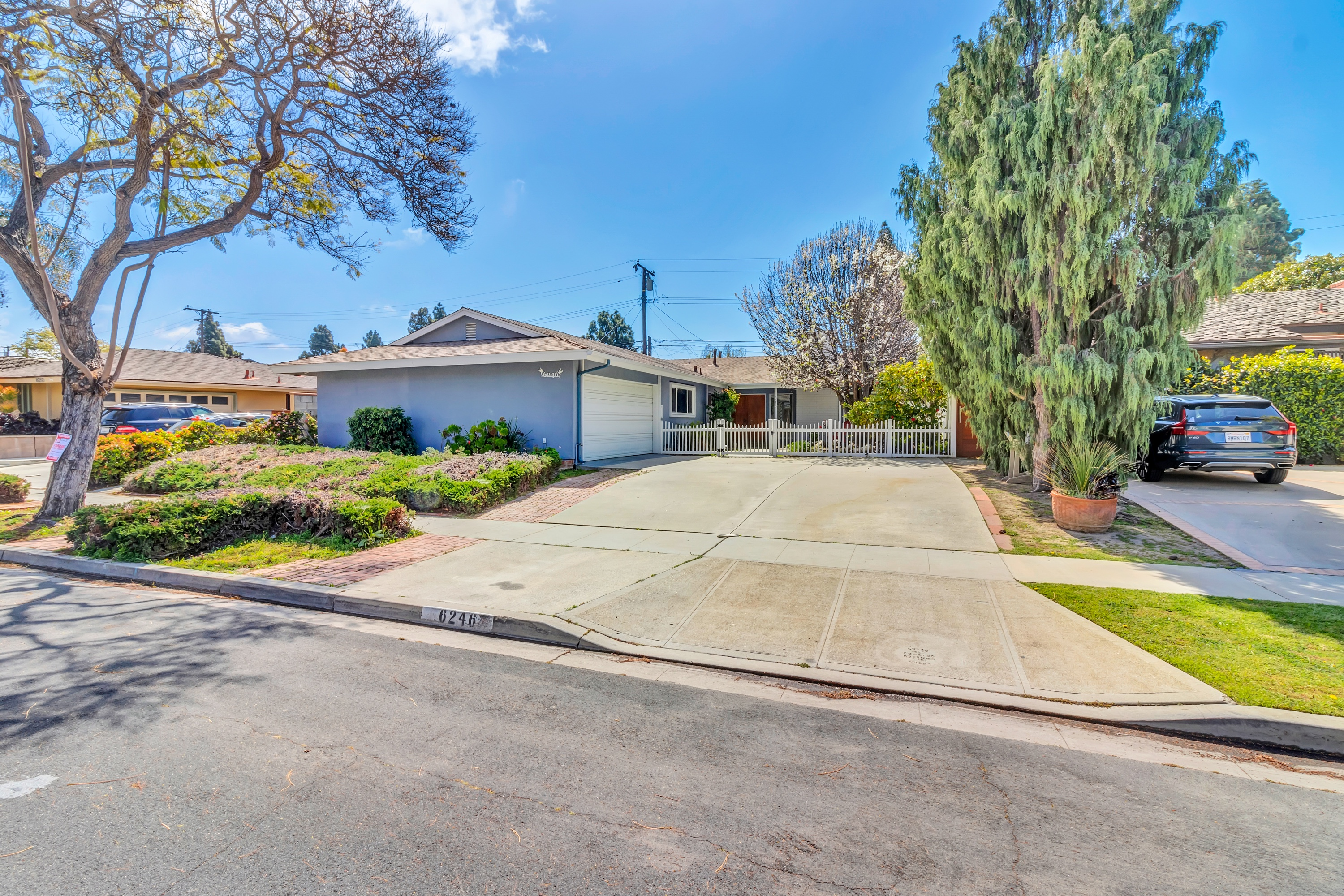 Turnkey Home Across From Cal State Long Beach!