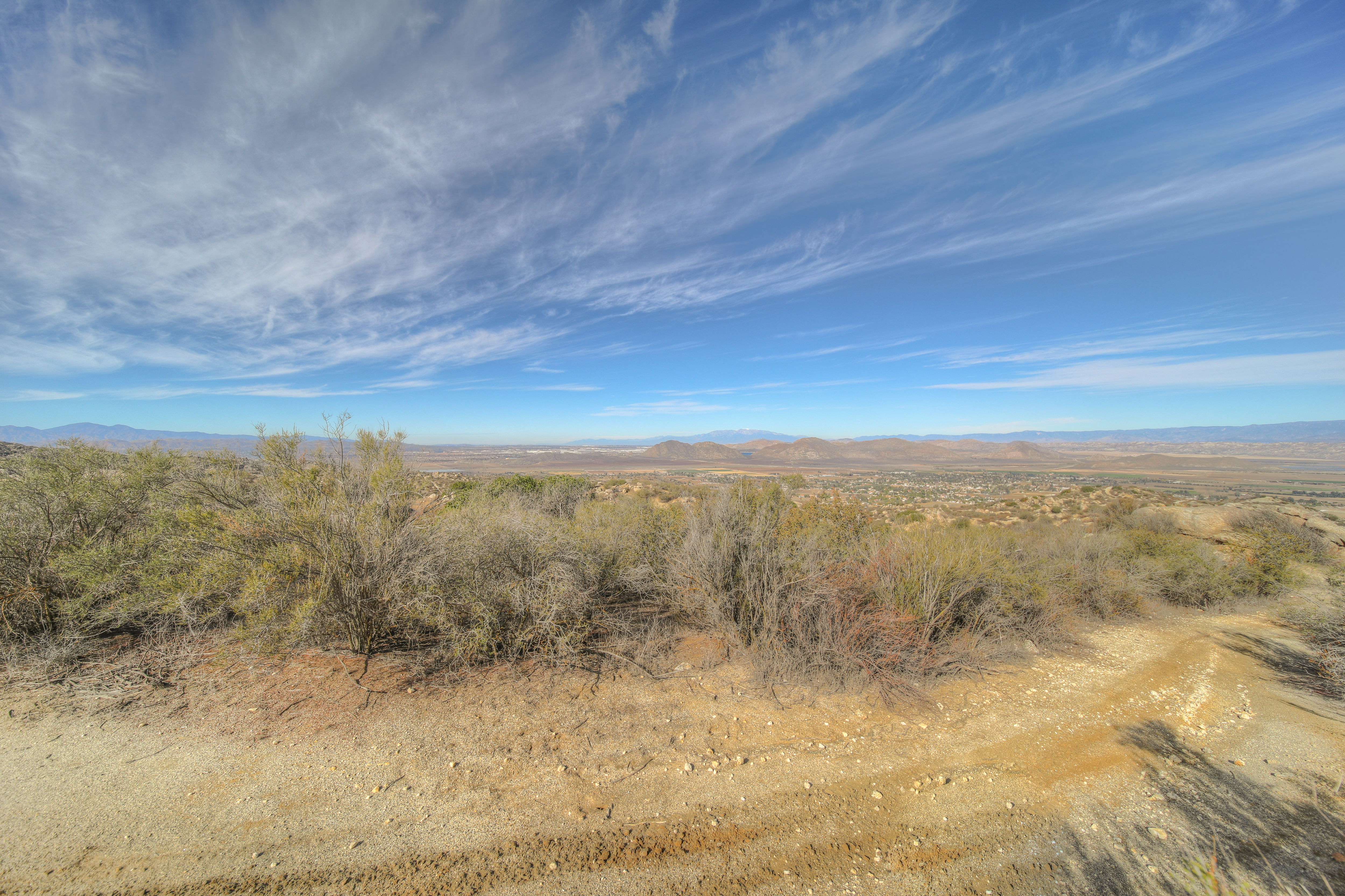 Best View Lot in Nuevo and only $15,000 down!!
