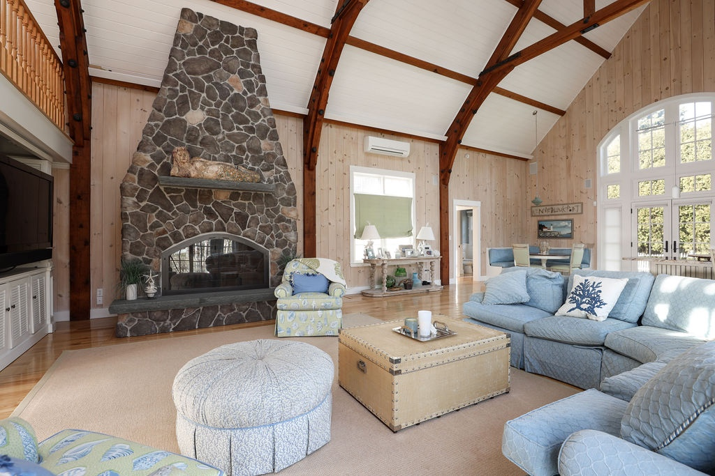 Beautiful House in the Heart of Kennebunkport