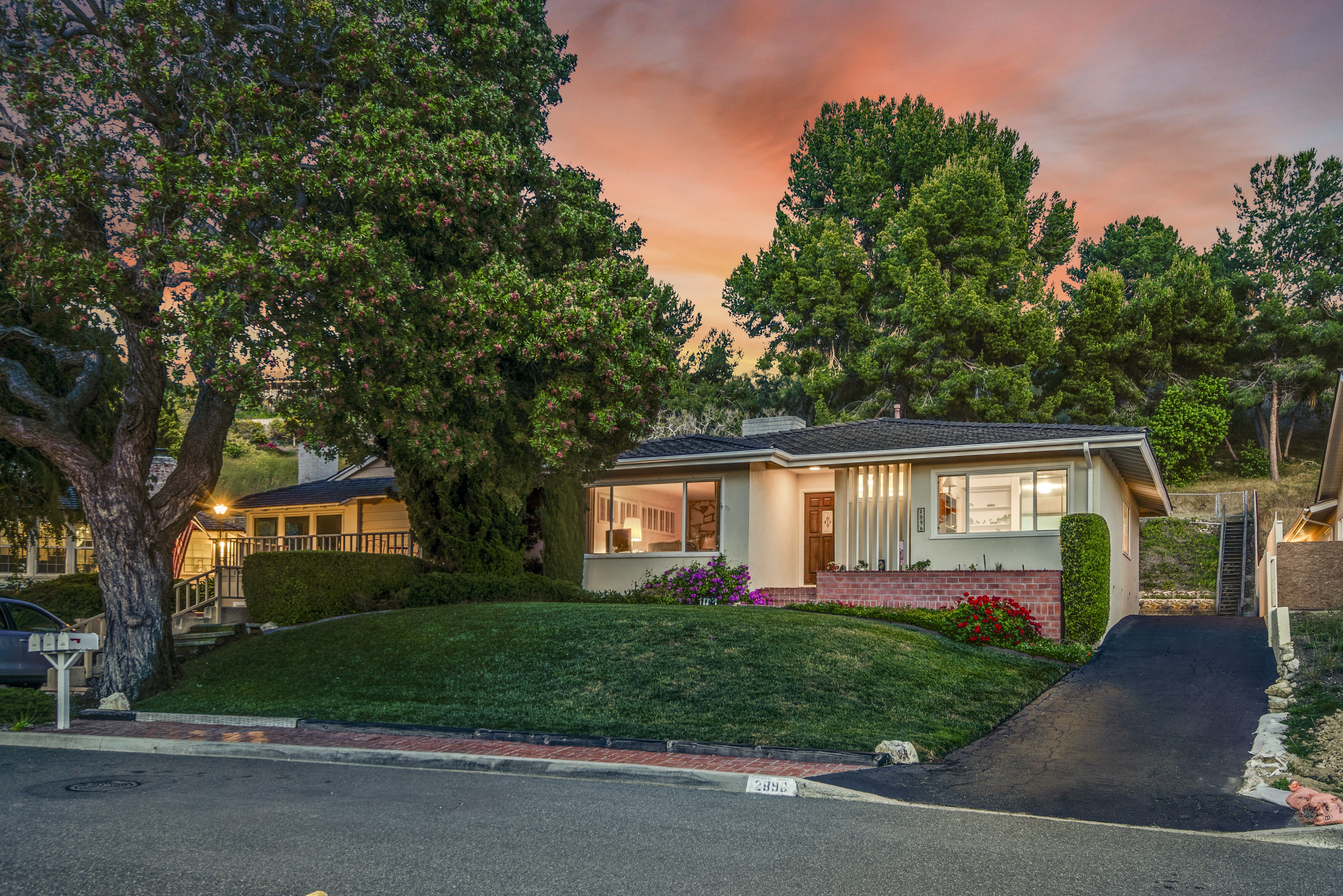 Charming Single Family Home in Palos Verdes Estates