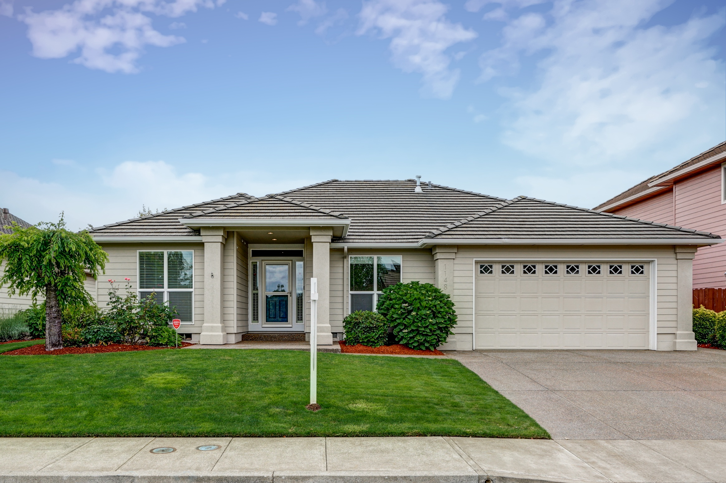 Updated Home in McNary Estates