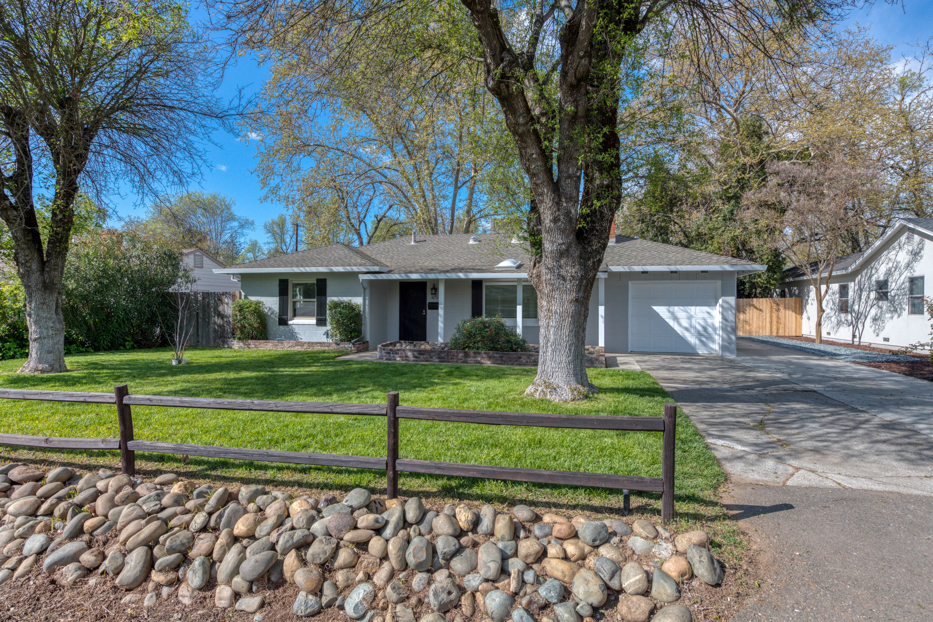 Fully remodeled rancher with a shop, 2 car garage, and new HVAC and MORE!!!!