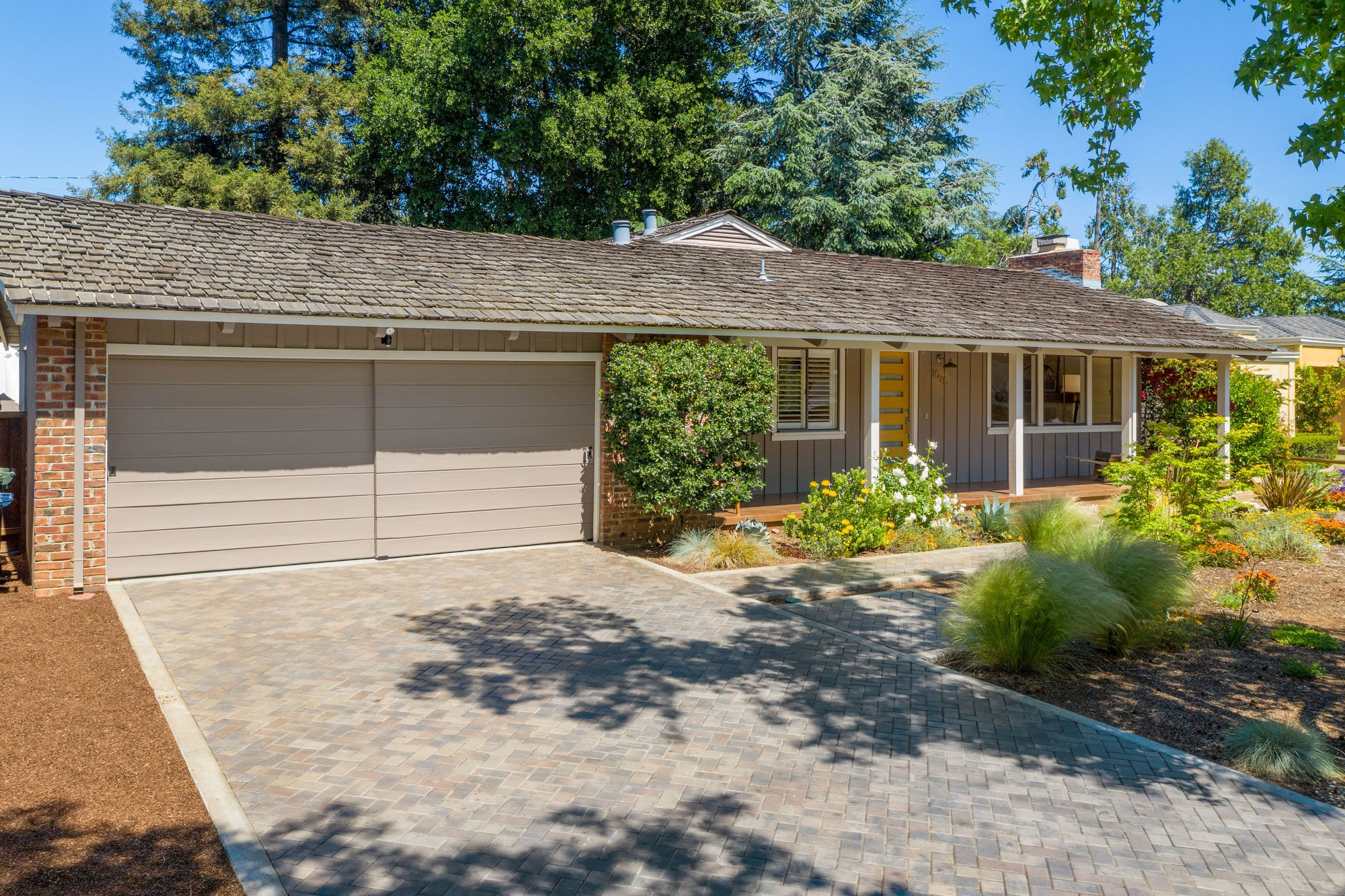 Rare Opportunity in Los Altos Foothills