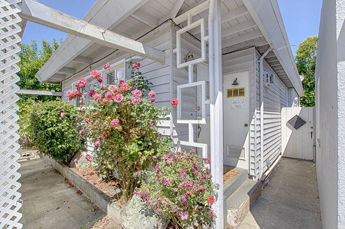 Affordable Single Level Home!