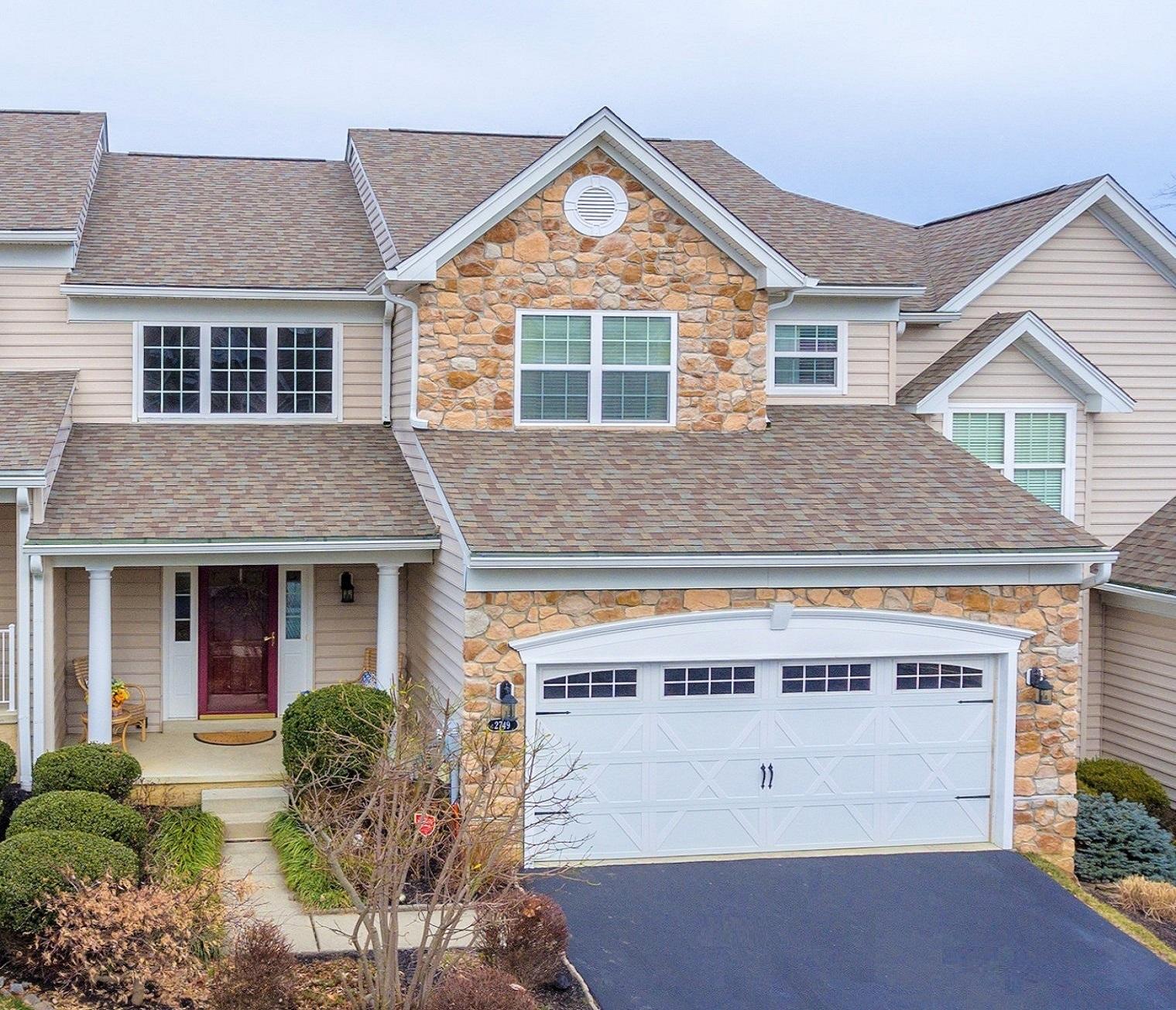WELCOME HOME! 2749 Linaria Drive!