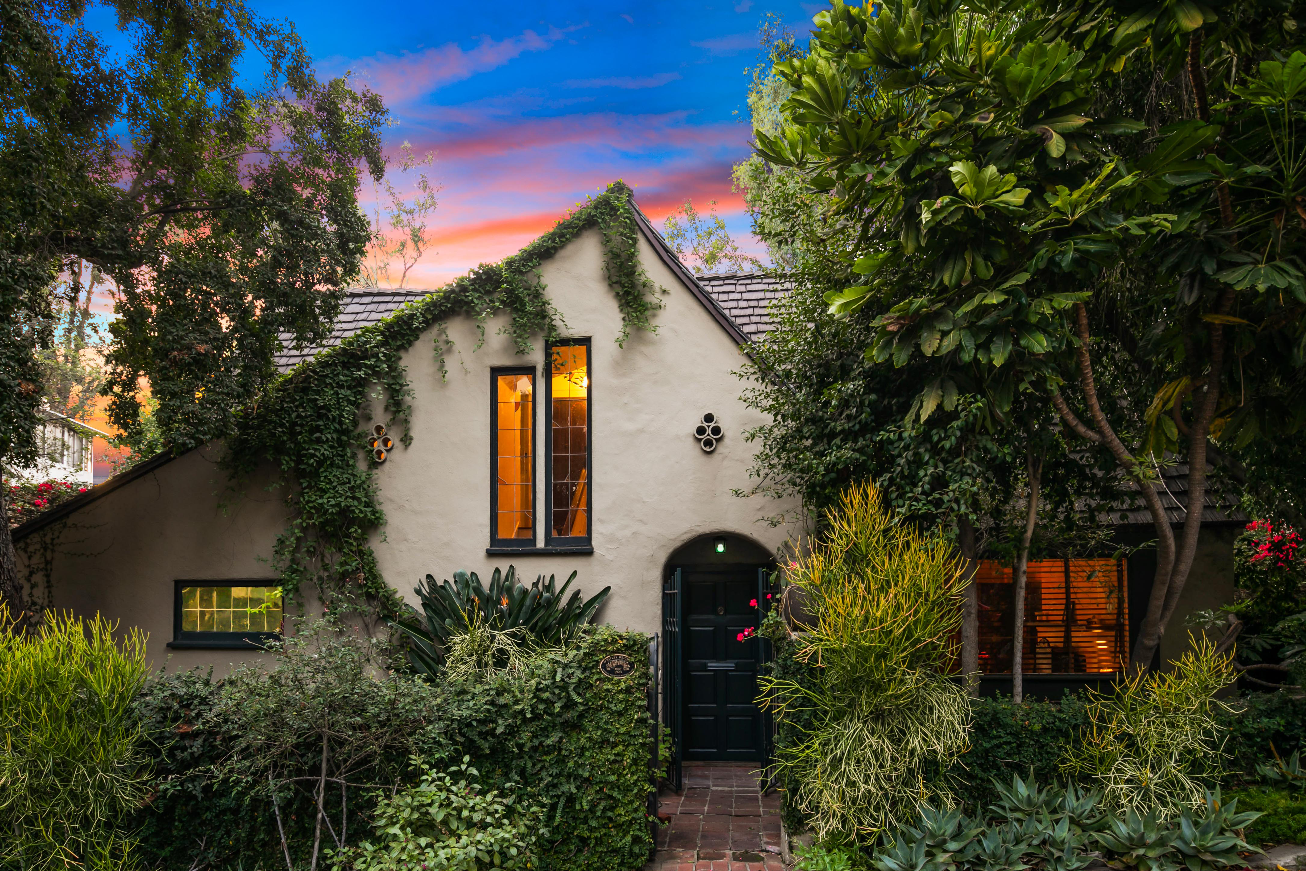 Once in a lifetime opportunity in historic Whitley Heights