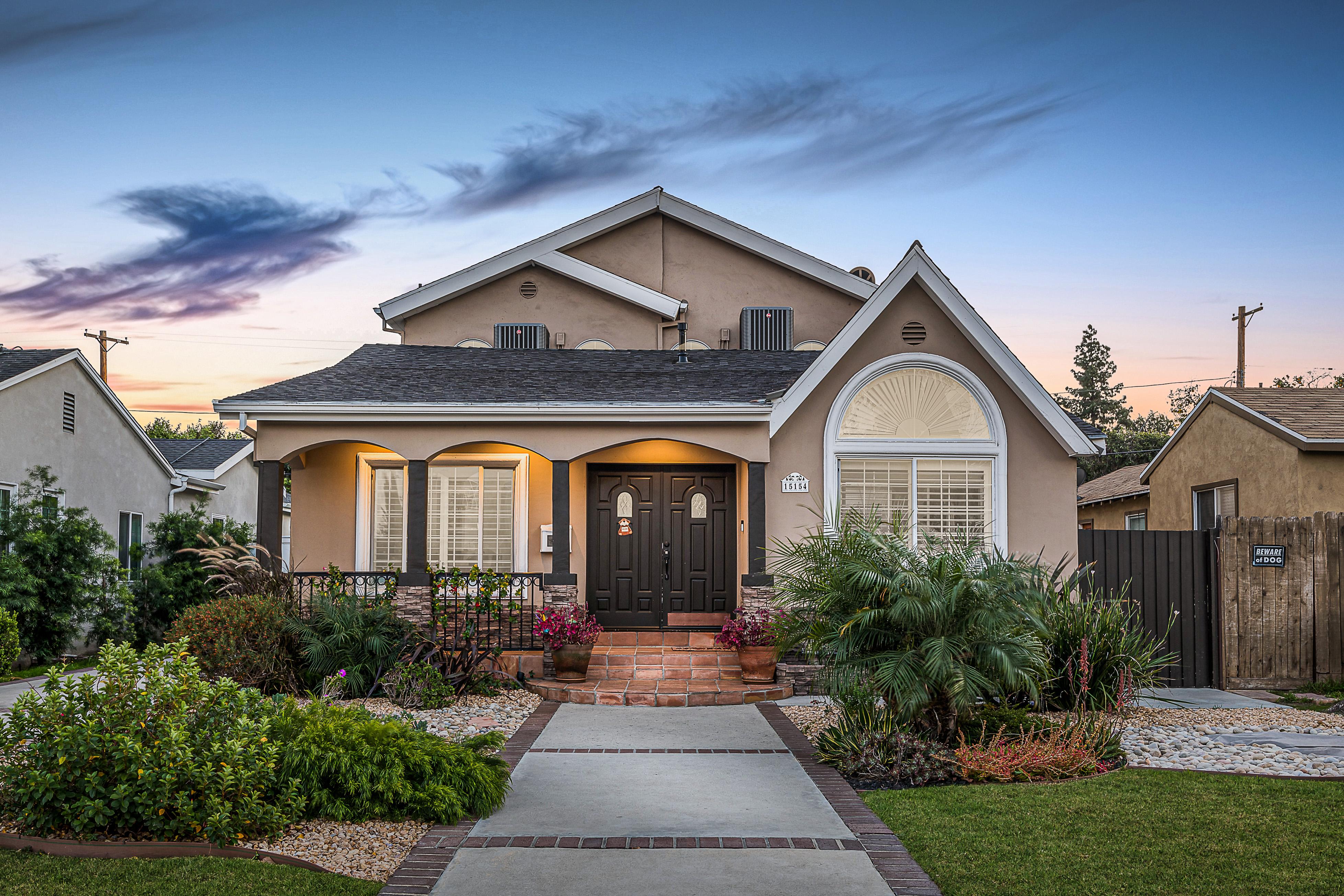Perfect Home in Sherman Oaks