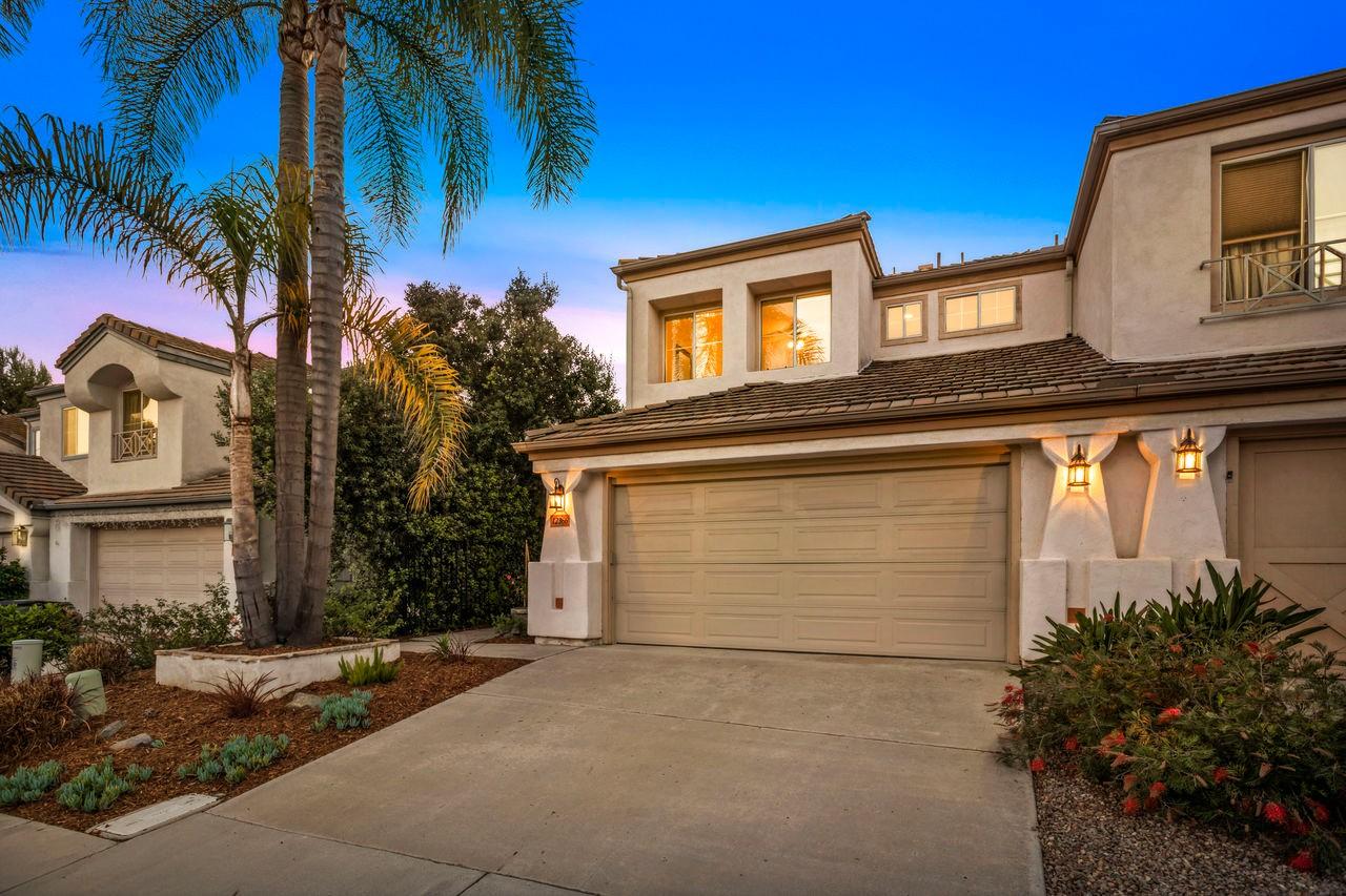 Beautiful Carmel Valley Home for Sale - 12366 Mona Lisa Street