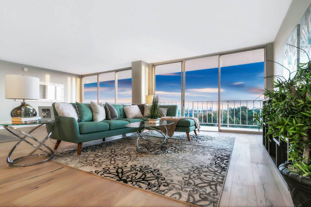 Stunning Hillcrest Condo for Sale - 3635 7th Avenue, Unit 13BC