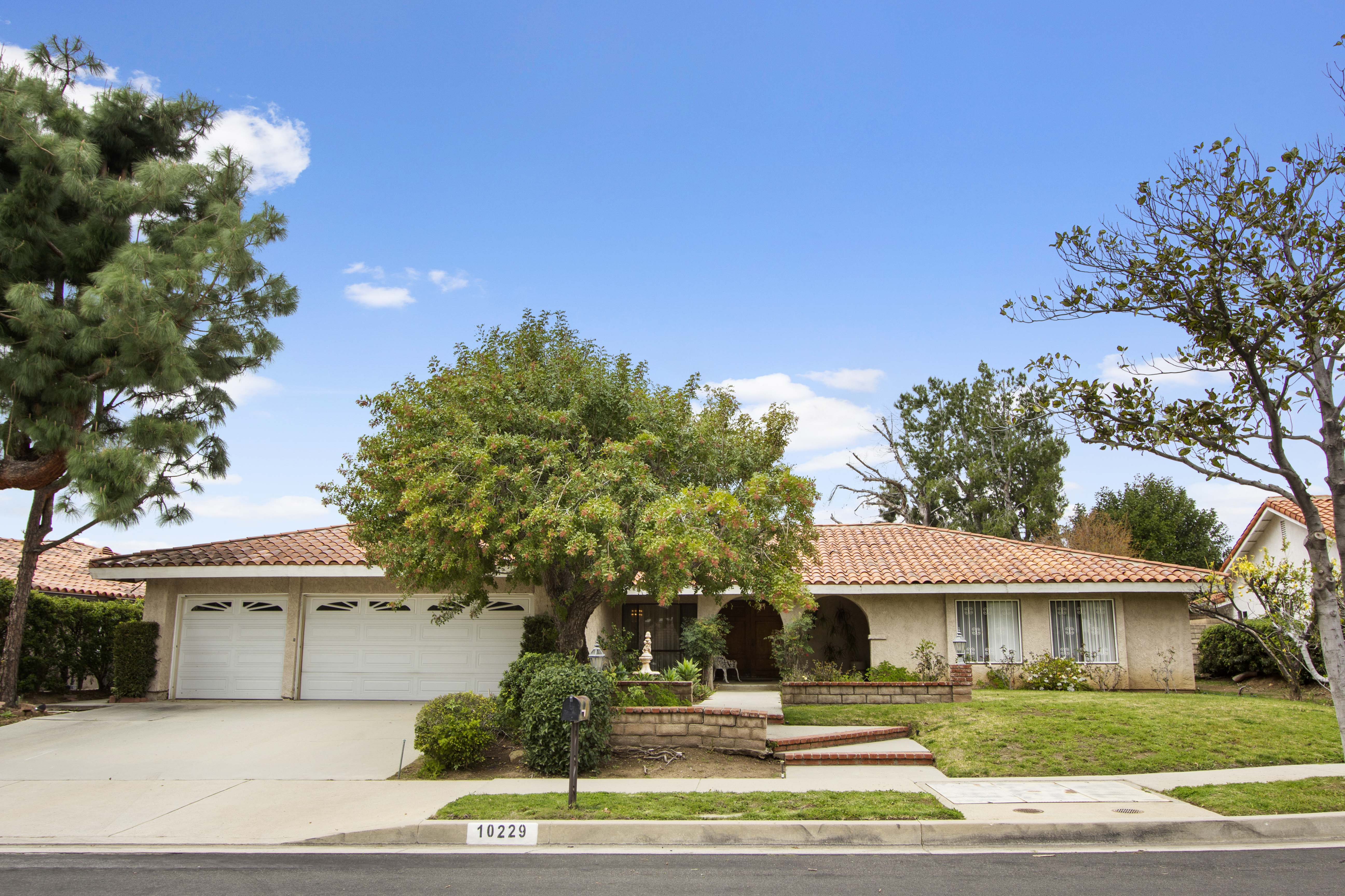Perfect Opportunity in Northridge