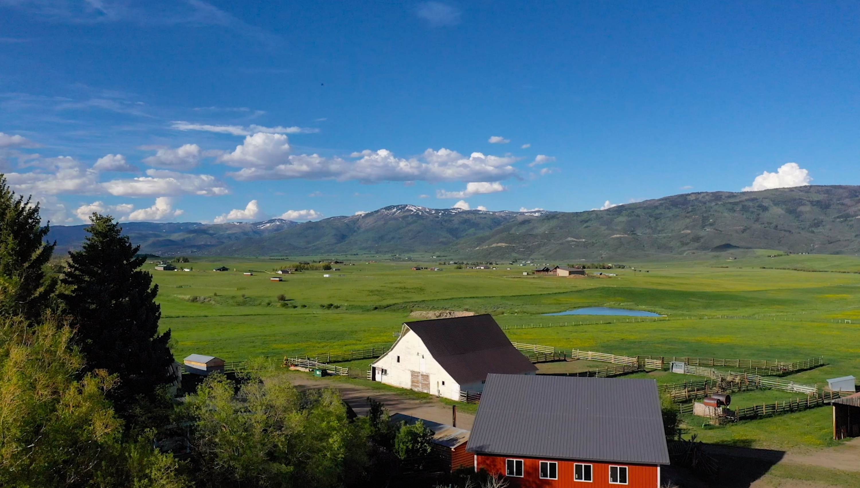 Fair Acres Ranch with Ski Area Views