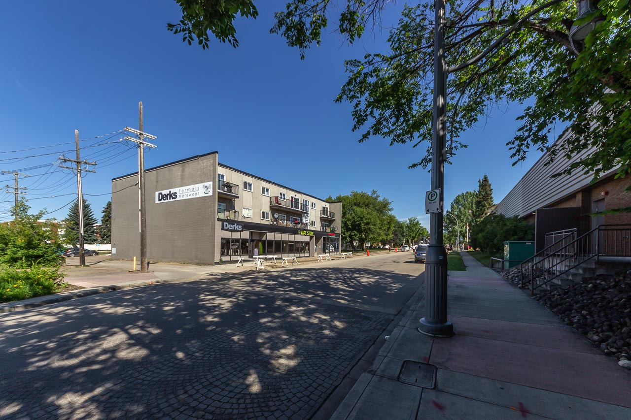Canora commercial building with endless options
