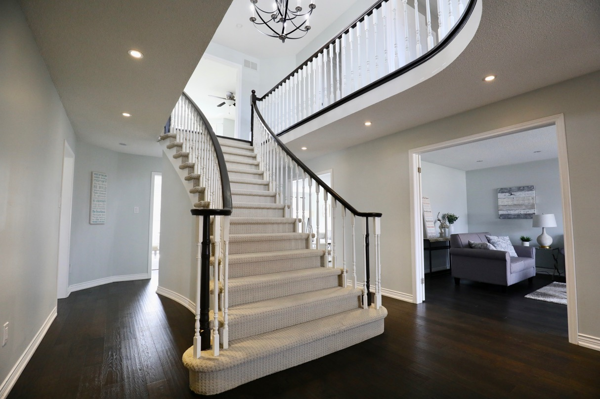 Your DREAM House in Glen Abbey, Oakville