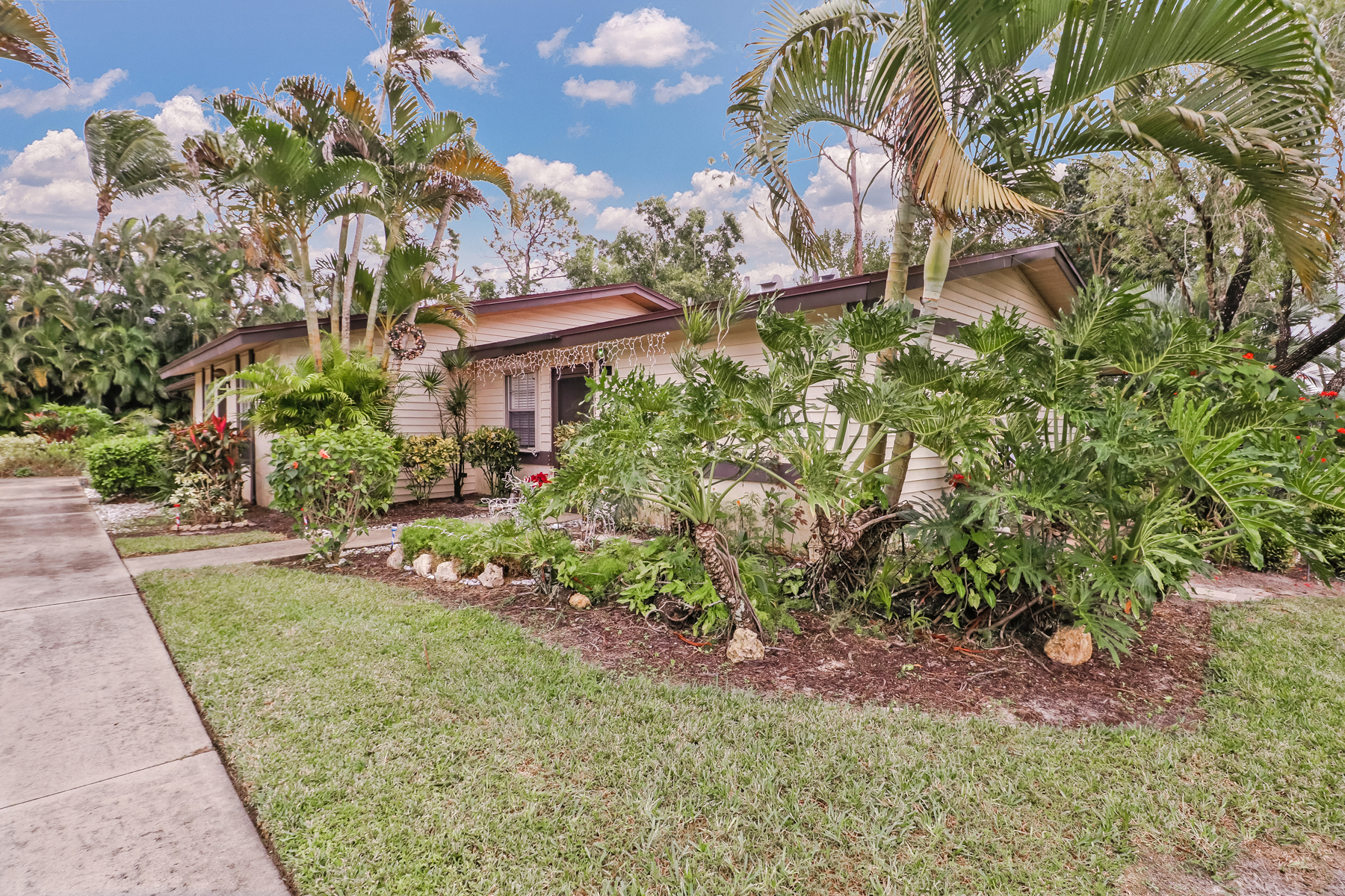 Boca Ciega Village Jewel for Sale!